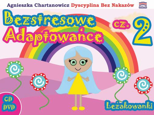ShowPedagogika cz.1 - Tańce Wychowańce i Bajki Pedagogiczne