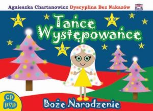 Tańce Występowańce cz.1 – Boże Narodzenie